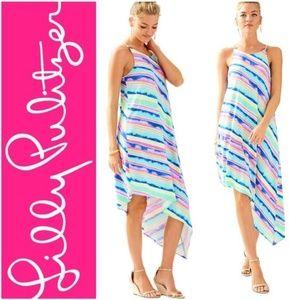 NWT Lilly Pulitzer Magnolia Midi Dress